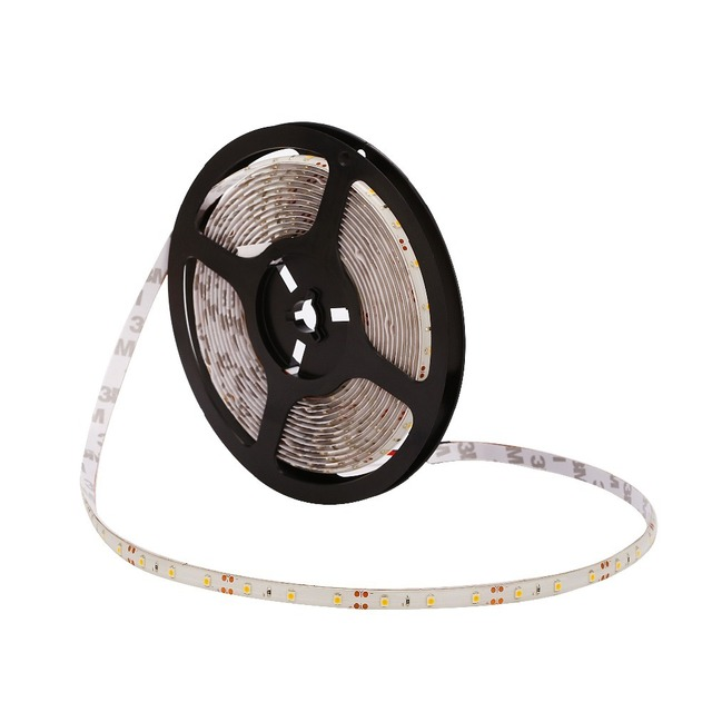 100m / 20 reel Wholesale Warm White,white,red,green,blue,yellow LED Waterproof Strip ribbon tape SMD3528 60leds/m DC12V string