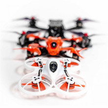 Emax Tinyhawk Indoor FPV Racing Drone BNF F4 4in1 3A 15000KV 37CH 25mW 600TVL VTX 1S