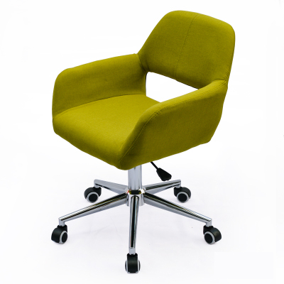 Computer Household Work An Office Netting Can Lay Swivel Boss Chair Noon Break Game - 3