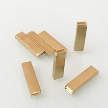 brass 2*4*15mm stamp letters  (A-Z 2pcs,0-9 4pcs,symbols 8pcs,T-type)