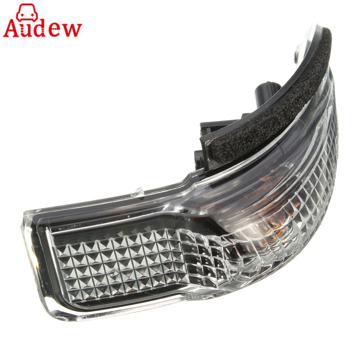 For toyota camry yaris 2015 left right side car amber light mirror side light indicator