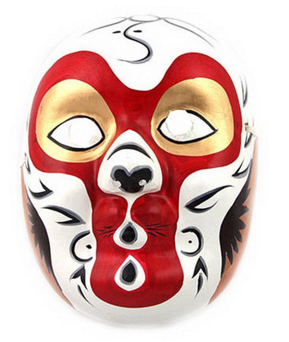 Online Buy Wholesale beijing opera masks from China beijing opera ...