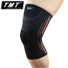 Breathable Basketball Football Sports Kneepad High Elastic Knee Pad Tight Protective Kneelet HX01