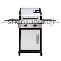 Ao ar livre churrasqueira a gás churrasqueira a gás  forno a gás villa jardim vertical máquina home & commercial churrasco churrasco fogão a gás