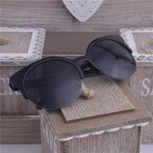 Oculos De Sol feminino 2016 Sunglasses Women Classic Cat Eye Round Sun Glasses Shades Eyewear