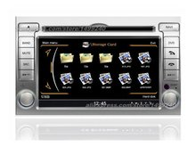 For Hyundai i20 2008~2013 – Car GPS Navigation System + Radio TV DVD iPod BT 3G WIFI HD Screen Multimedia System