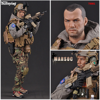 FLAGSET 1/6 MARSOC The United States Marine Corps FS 73001 Soldiers Suit Set Collection 12 Inch Action Figure DIY Toys Model