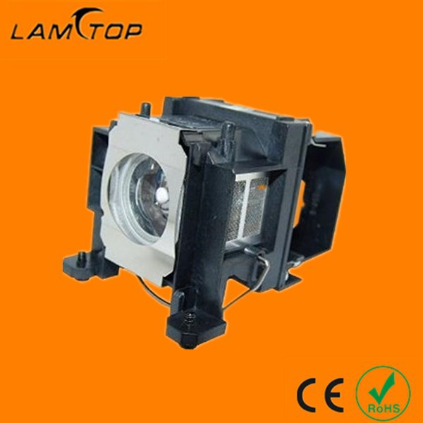 ФОТО Compatible projector bulb with housing  ELPLP48/ V13H010L48 Fit fo  EB-1730W EB-1735W