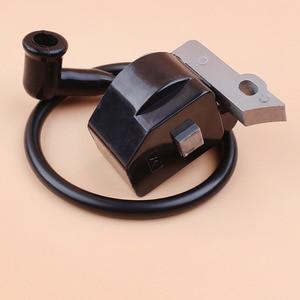Image 4 - Ignition Coil Module Magneto Fit POULAN PP3516AV PP4218AV McCulloch MC4218 Chainsaw Parts #545115801 585838301