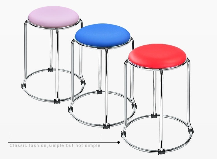 bar stool KTV  Children's Palace Children's library stool free shipping living room milk coffee table stool north american fashion bar stool barber stool retail and wholesale yellow red orange white black free shipping