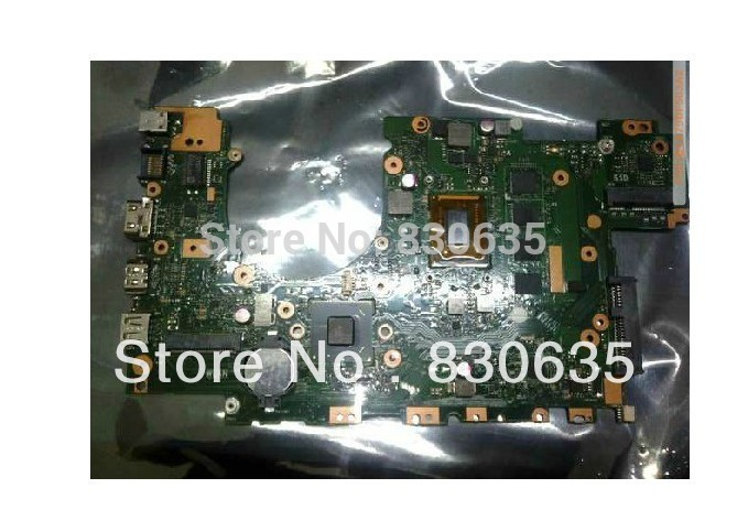 X402CA X502CA connect with 3d-printer motherboard tested by system lap connect board 486299 001 motherboard tested by system lap connect board
