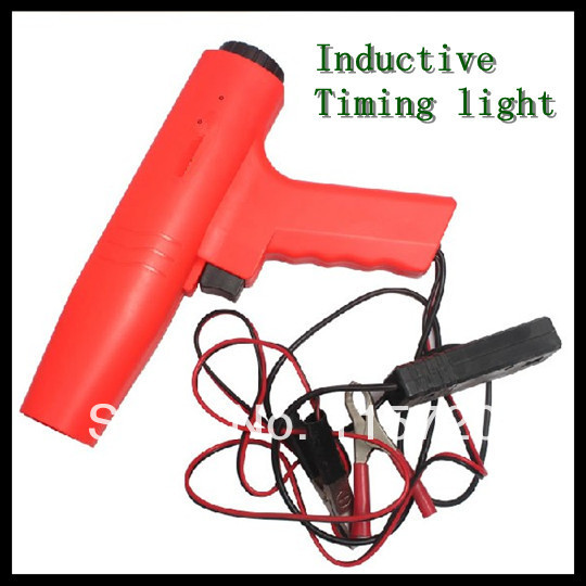 Hight Quality Gasoline Engine Inductive Timing Light Car And Motorcycle Ignition