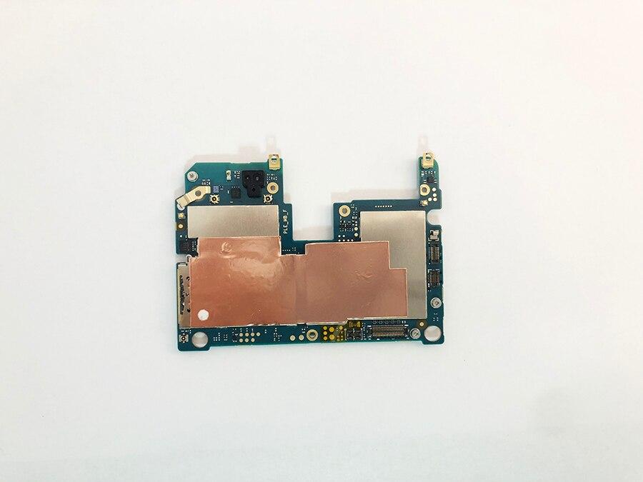 Débloqué Original de Travail Pour Nokia6 Carte Mère Test 100% À-1033 une carte sim en Livraison Gratuite