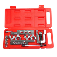 Flaring And Swaging Tool Set Flares OD Soft Refrigeration Copper Tubing