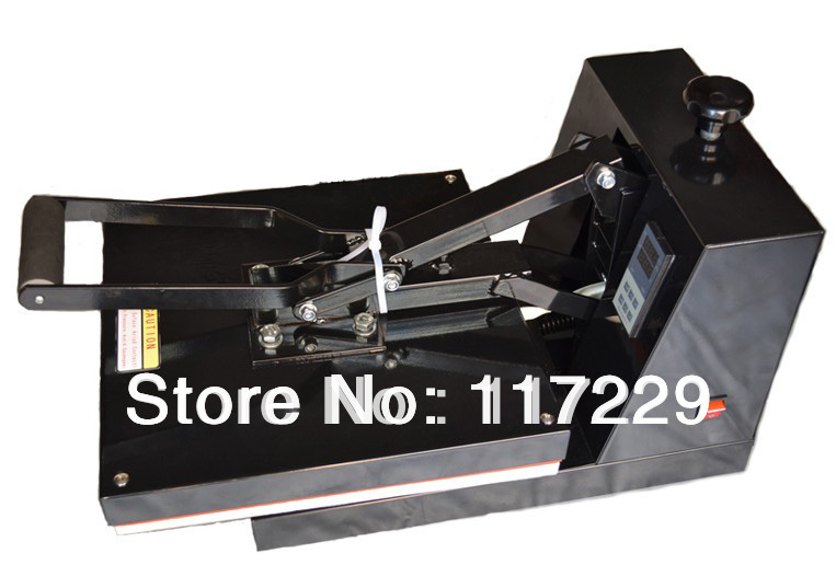 38 38cm digital tshirt printing machine t shirt cellphone for Computerized t shirt printing machine