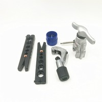 Tube Expander kit 6 19MM Air Conditioner Copper Pipe Reamer Tube Fitting Expanding Tool CT 808F
