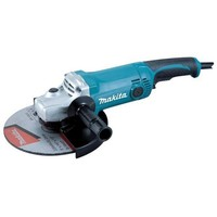 MAKITA GA9050 Grinder 230 2000 W 6600 rpm 4.8 kg without blockade switch