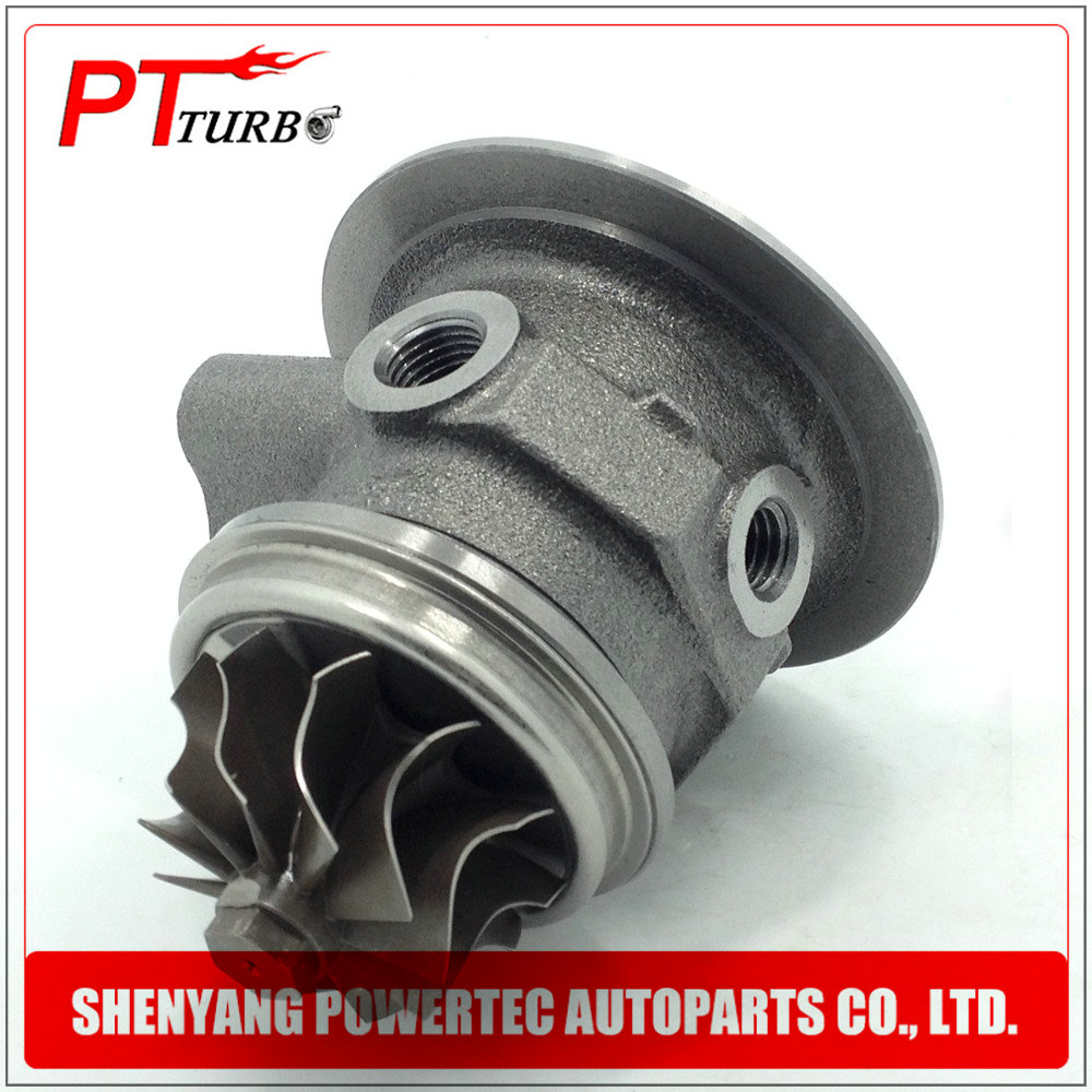 For Nissan Terrano II 2.7 TD TD27TI 92 Kw 125 HP 1997 - NEW Turbo core compressor assy chra 452162 turbine cartridge 14411-7F400 цена