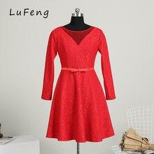 Rote spitze dress abendgesellschaft saida de praia vestidos china dinge hochzeit gothic neuesten trends sereia kyliejenner 8819-17110
