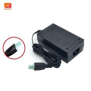 Image 1 - 0957 2119 32V563MA 15V533MA AC DC Power Adapter für HP deskjet f380 1368 Drucker Netzteil