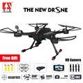 Drones Rc Quadcopter com Câmera De Vídeo de 4 Canal Mini FPV Giroscópio Rc Quadcopter Drone com Câmera 720 P HD WI-FI Profissional zangão