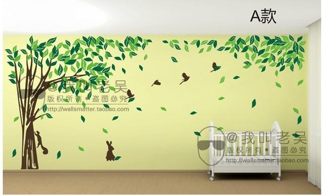 Aliexpresscom  Buy Free Shipping Large Size Oversized Family - Custom vinyl wall decals large