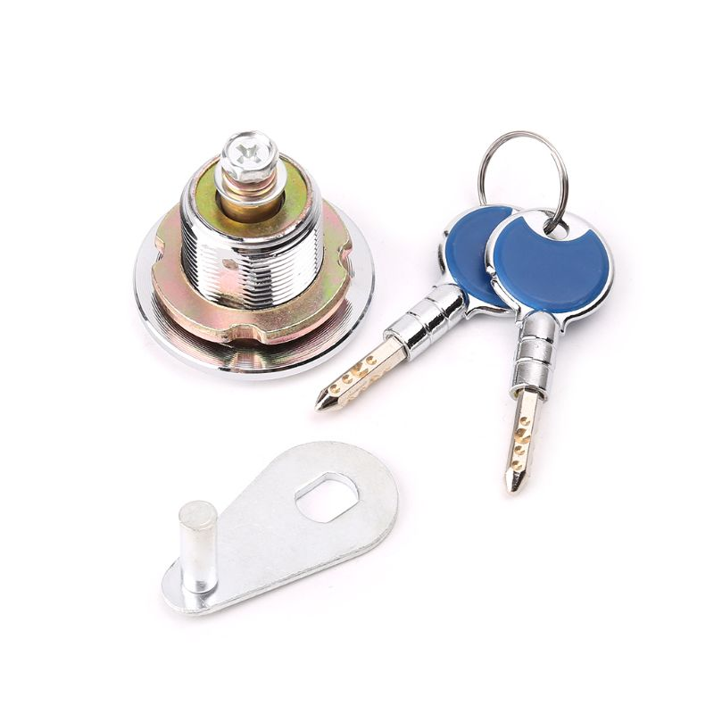 Isuzu Hombre 1996-1997 Ignition Key Switch Lock Cylinder Tumbler Barrel 2 Keys