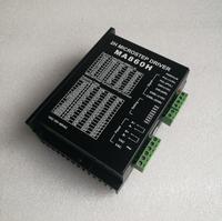 Sterownik silnika krokowego H8600 2.6 7A 24 V 70 V DC zamiast MA860H Microstep 256 sterownik silnika dla NEMA23 NEMA34 silnik krokowy w Części i akcesoria do drukarek 3D od Komputer i biuro na
