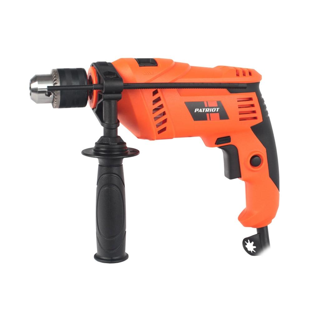 Hammer drill PATRIOT FD 750h hammer drill patriot fd600h