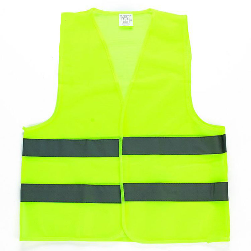 Reflective Safety Warning Vest Working Clothes Reflectante Chaleco Day Night Protective Vest For Cycling Outdoor Traffic YFZ001Reflective Safety Warning Vest Working Clothes Reflectante Chaleco Day Night Protective Vest For Cycling Outdoor Traffic YFZ001