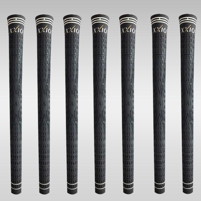 NEW Rubber Xxio Golf Grip Xx10 For Woods Iron Clubs Sticks Grips 13 Pieces/lot