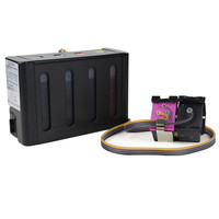 301XL Ink Cartridge Replacement CISS for hp 301 xl for Deskjet 1000 1050 2000 2050 2510 3000 3054