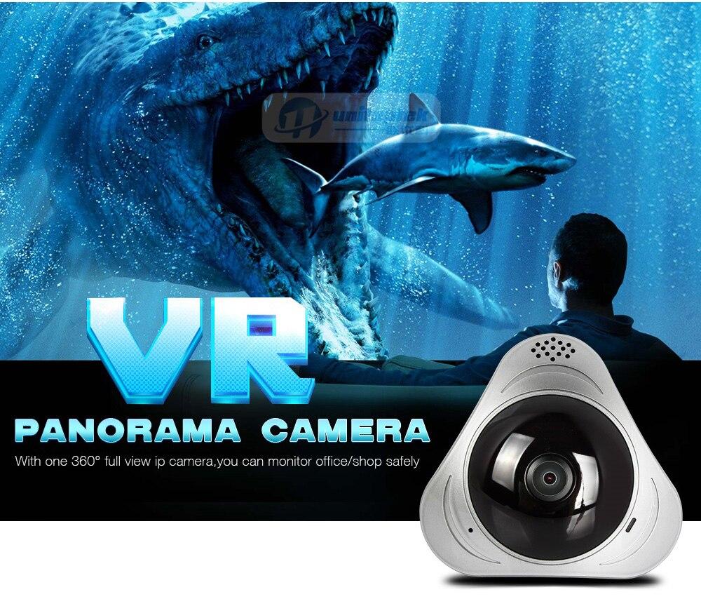 2-WIFI IP Camera -