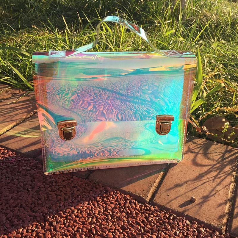 sacolas de tote pequeno bolsa Ocasião : Versátil
