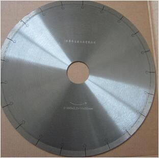 Promotion sale of high quality 350*50*10mm diamond saw blade for Marble/artificial stone/quartz stone/tiles/vitrified tiles cut [store] shanghai lu workers sharp peak of diamond saw marble piece type specific piece of marble