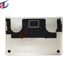 "New bottom housing cover For Macbook Pro Retina 15"" A1398 lower cover housing Bottom case 2013 2014 2015 Year"