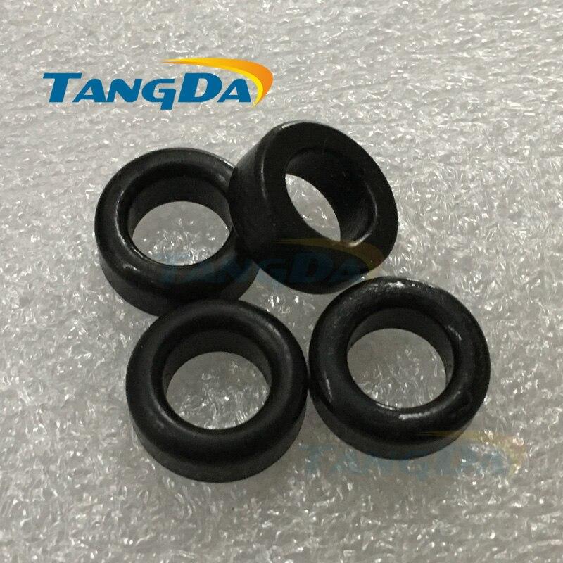 Tangda sendust FeSiAl toroidal cores inductor OD*ID*HT 17*9*7 mm AL: 72nH/N2 Ue: 125 AS065125A CS166125 77120-A7 Used A.