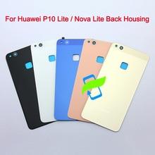 Original Back Battery Cover Housing For Huawei P10