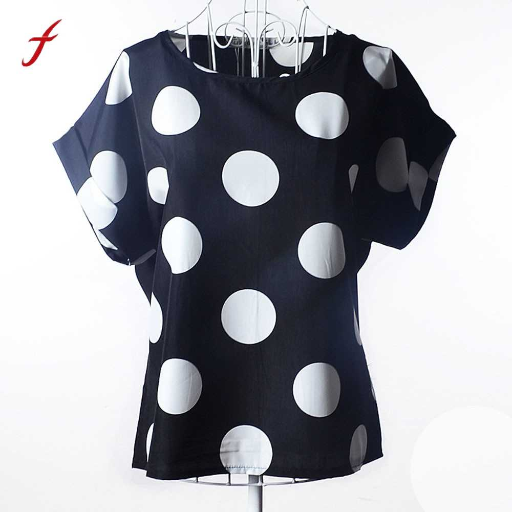 summer short sleeve female t-shirts top women summer 2019 elegante print t-shirt for women branded Top female