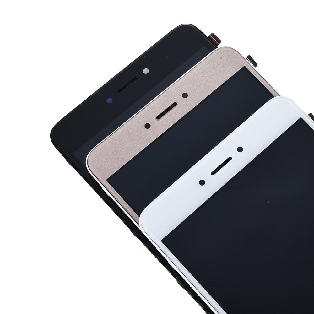 Image 4 - AAA Качество lcd + рамка для Xiaomi Redmi Note 4x ЖК дисплей экран для Redmi версия 4 глобальная версия lcd только для Snapdragon 625-in ЖК-экраны для мобильного телефона from Мобильные телефоны и телекоммуникации