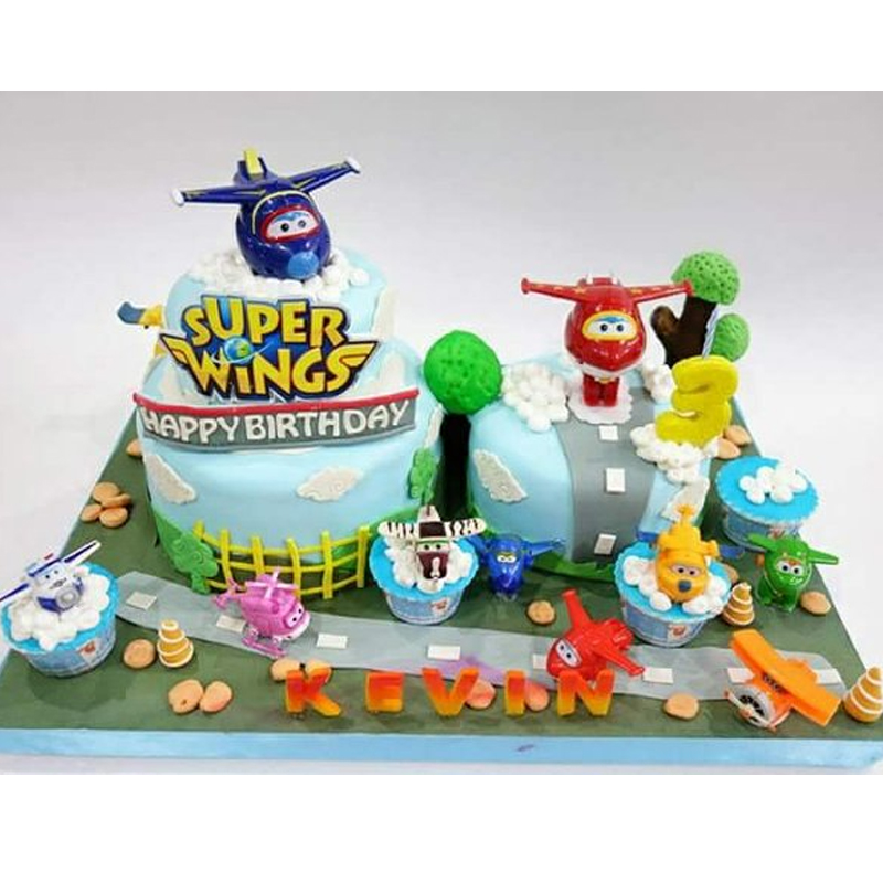 Awe Inspiring Top 10 Birthday Cake Topper Plastic Brands And Get Free Shipping Personalised Birthday Cards Epsylily Jamesorg
