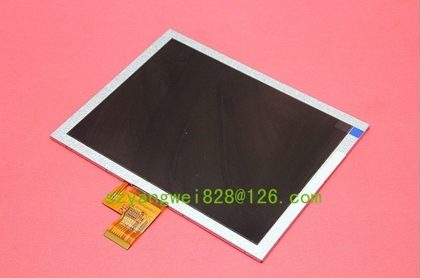 Original 8 inch LCD for EJ080NA-04C Tablet PC MID LCD screen display panel screen Free shipping
