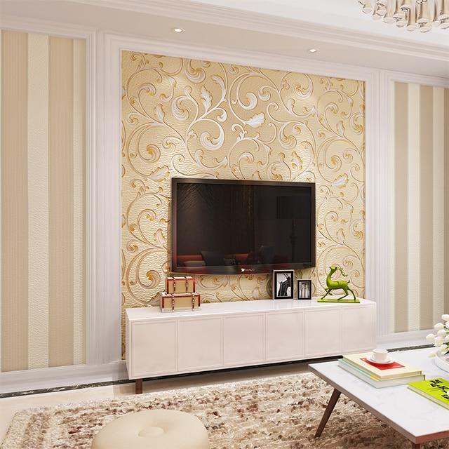 Wandverkleidung Wohnzimmer beibehang deer haut tapete für wohnzimmer schlafzimmer 3d bodenbelag