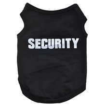 Cat Puppy Vest Apparel T-Shirt