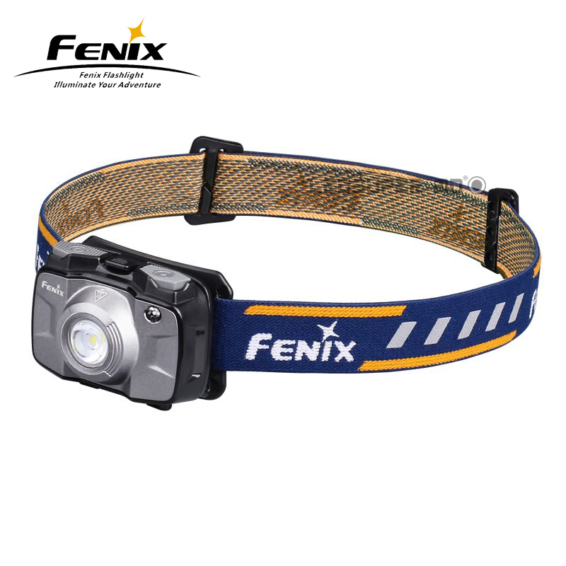 New Arrival Fenix HL30 2018 Cree XP-G3 White LED & Nichia Red LEDs High-performance Outdoor Hiking Headlamp with AA Batteries самокат fenix cms056 red