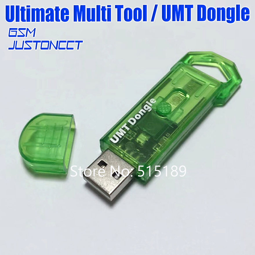 New UMT Dongle tool UMT Key Ultimate Multi dongle for