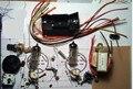 Трубка Радио Комплект DC два свет комплект CW SSB радио батарейках коротковолновые приемники