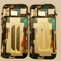 price for 10 pcs For HTC one M8S LCD Screen Display Assembly with frame- Silver/ Grey/Golden