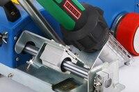 High quality plastic pvc pipe welding machine flex banner welder