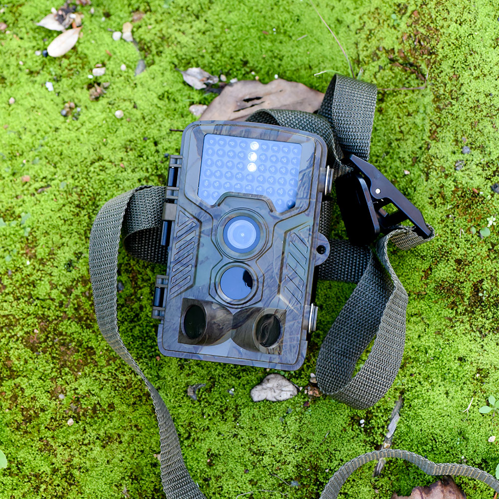 Best Wildlife Camera Trail Camera 940nm Black Led Invisible Animal Trap 1080P Hunting Camera 32GB wildlife trail camera 940nm black led invisible animal trap hunting camera new hd video cameras b940nm black led invisible